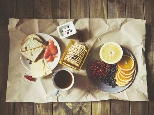 tervise kaalulangus hommikusook