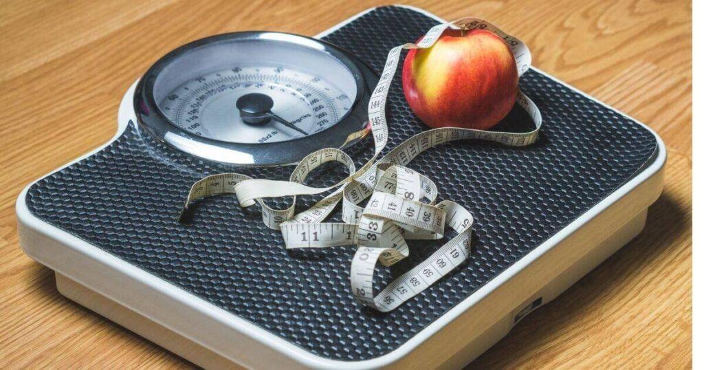 millised toiduained poletavad koige keha rasva kaalulangus surma korral