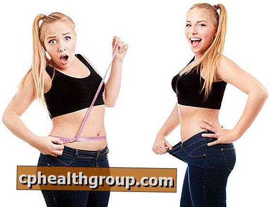 4-nadalase rasva kadu parim viis eemaldada rasva