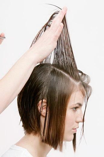 kaalulangus vahem nao juuksed