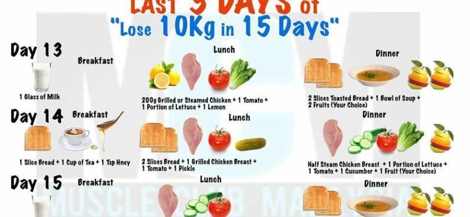tervisliku maitsva toidu kaalulangus lihtne slim down tips