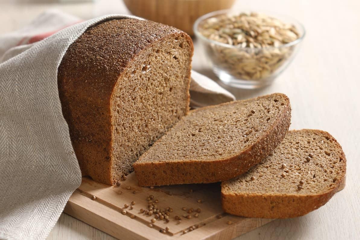100 kogu nisu leib kaalulangus