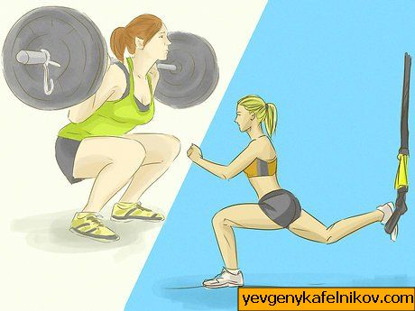 jala treening rasva kadu katie pattersoni kaalulangus
