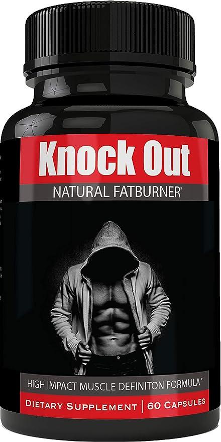 instant knockout fat burner arvustused