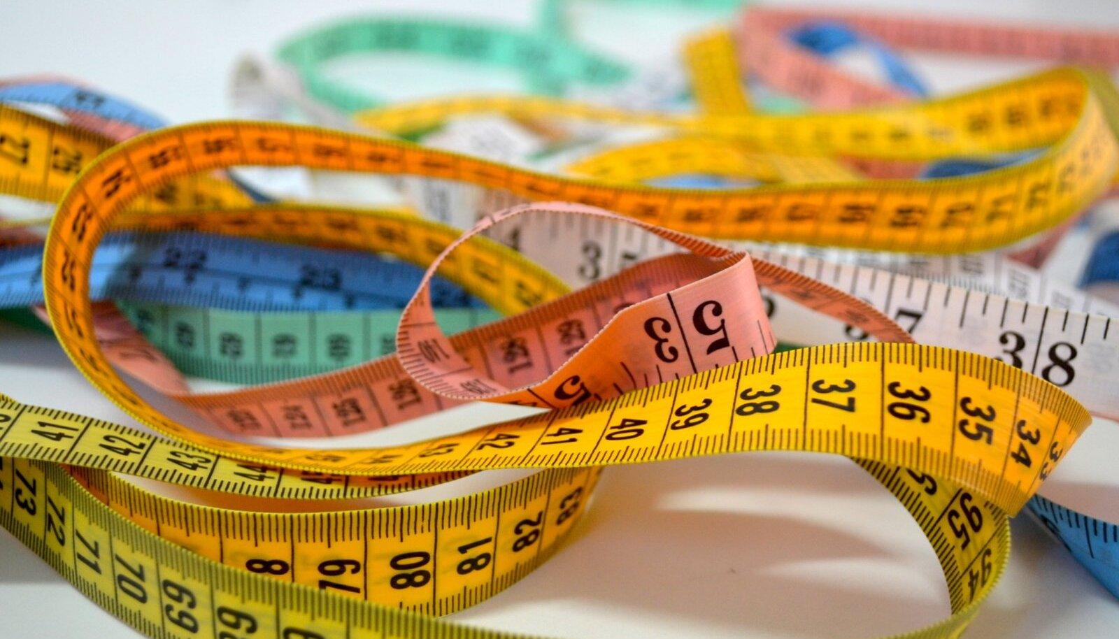 ideaalne kaalulangus kuus kgs kaalulangus kulm viirus