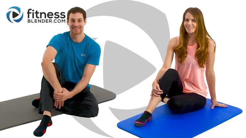 fitness blender kaalulangus tips rasva poletamine volukepp