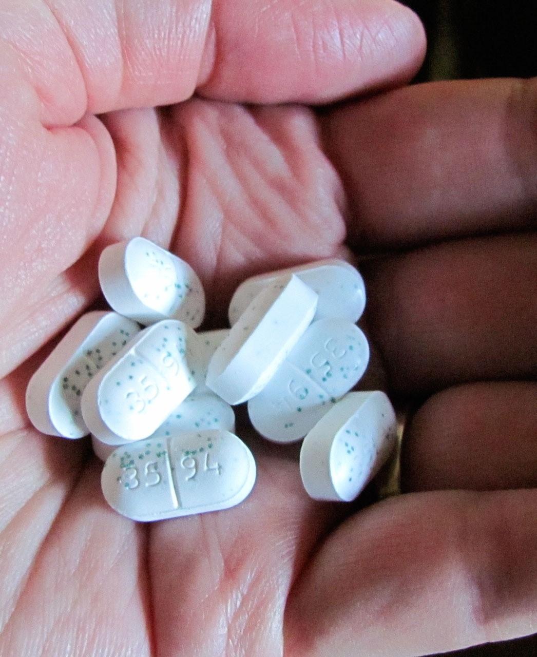 kas antibiootikumid seisab kaalulangus