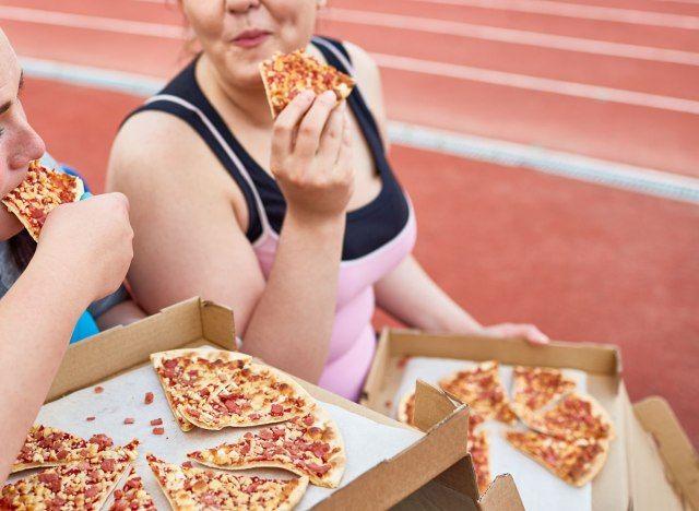 kaalulangus ebatervislik soomine rasva poletada