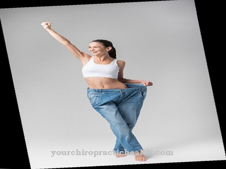 kaalulanguse ravi osa ulemine keha ohuke alumise keharasva
