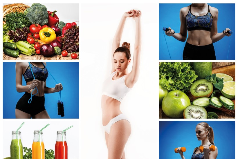 kiirendada metabolismi kiire kaalulangus