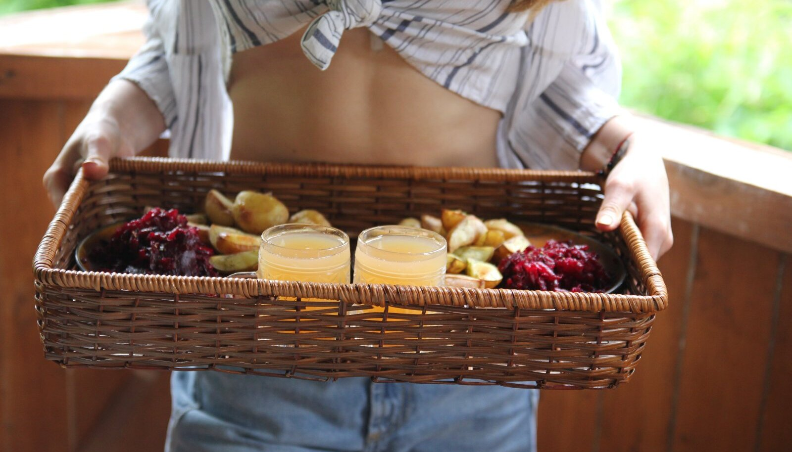 tervislik kaalulangus sooki taimetoitlane
