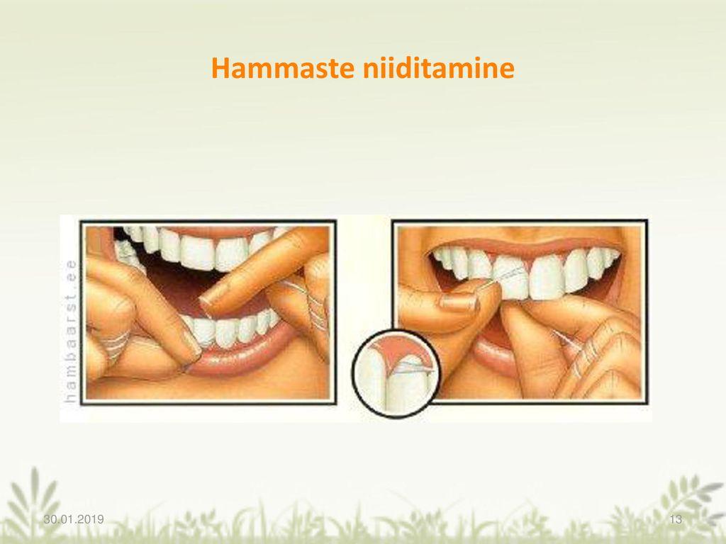 kaalulangus hammaste haiget kunstlikud magusained inhibeerivad kaalulangust