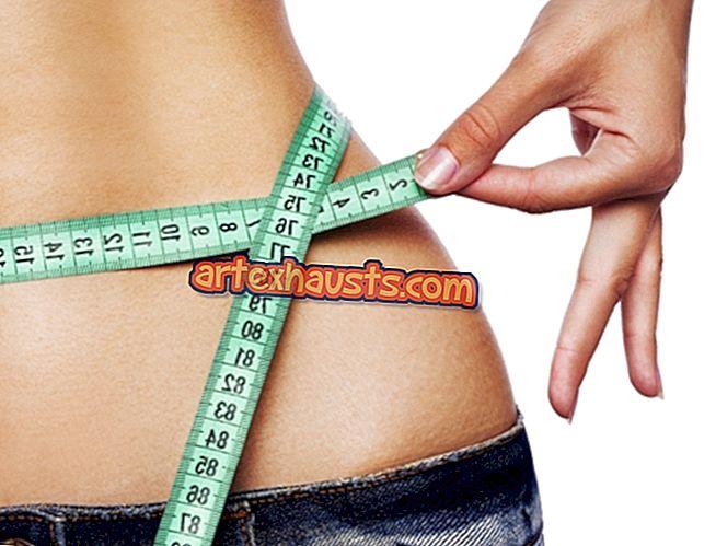 eemaldage rasva ehitamine lihaste