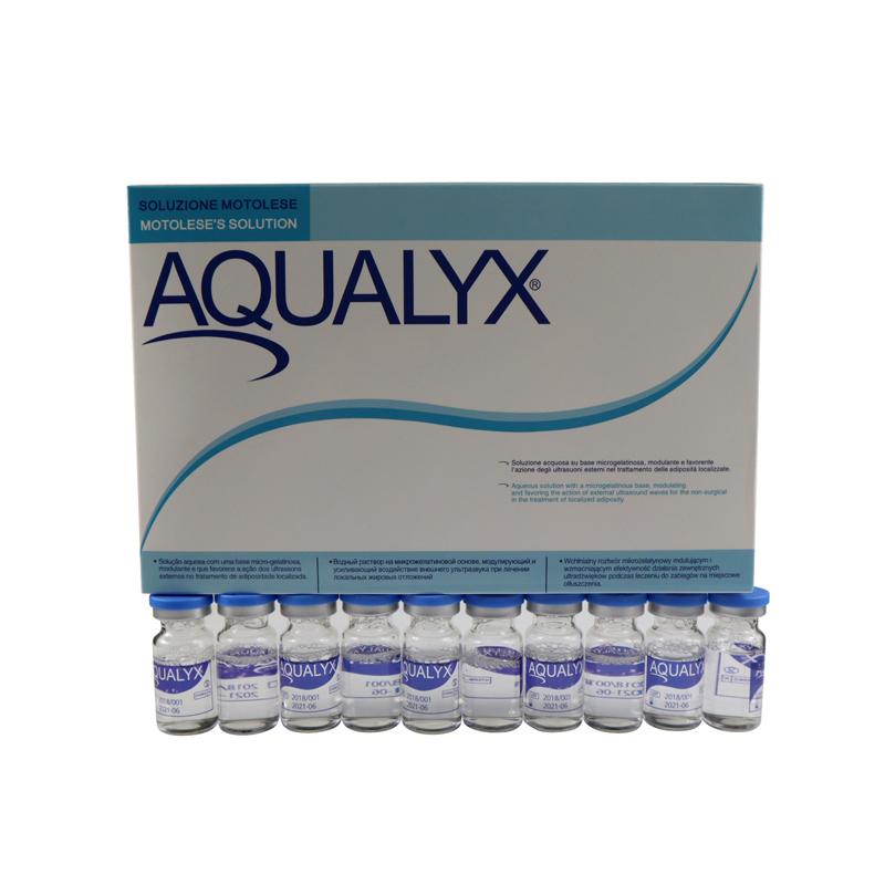 aqualyx slimming fat burn cutter