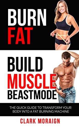burn fat guide