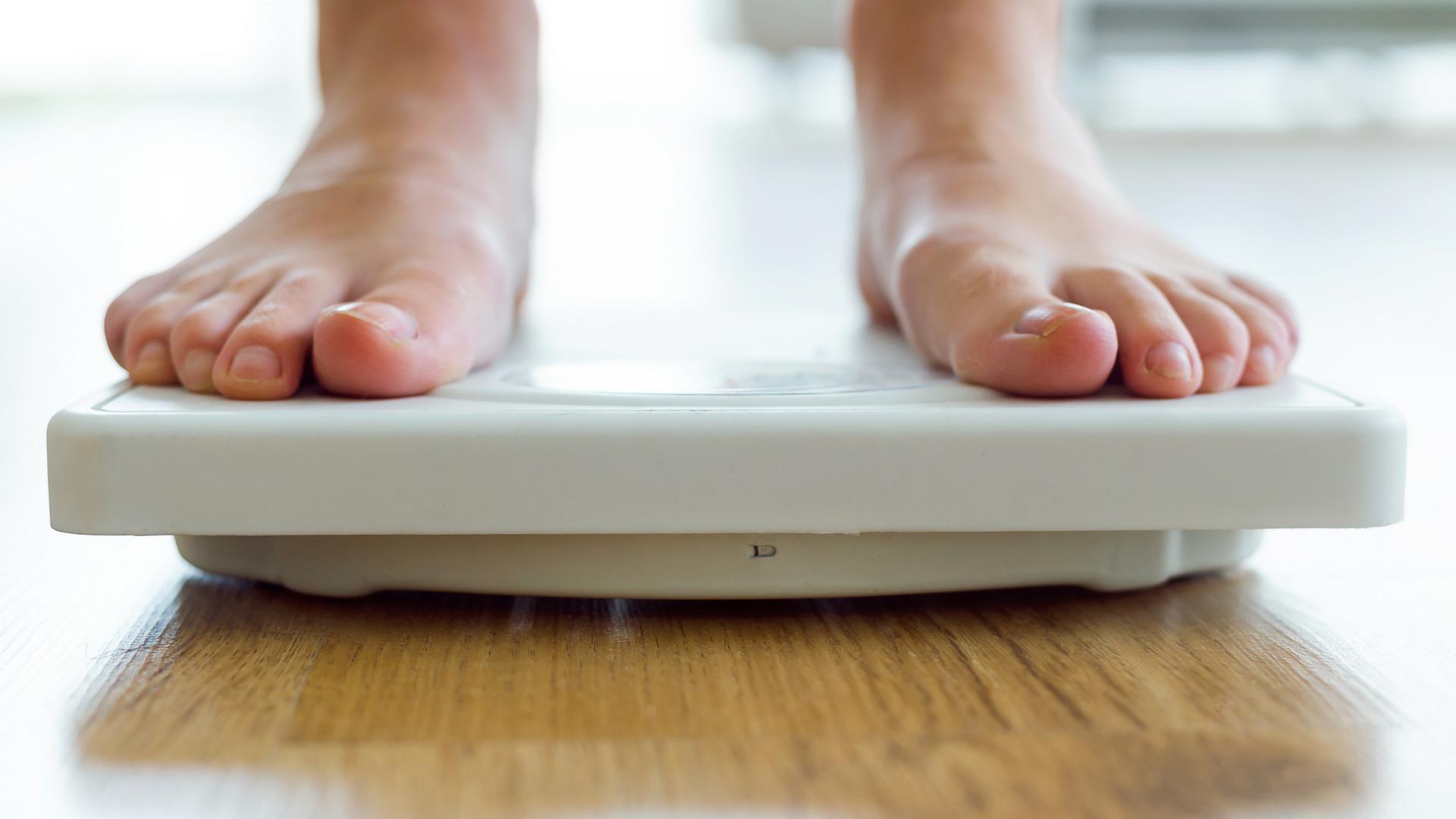 25 kg kaalulangus 6 kuu jooksul kaotus palju kaalu