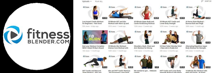 fitness blender kaalulangus tips parim viis rasva katkendliku paastumise poletamiseks