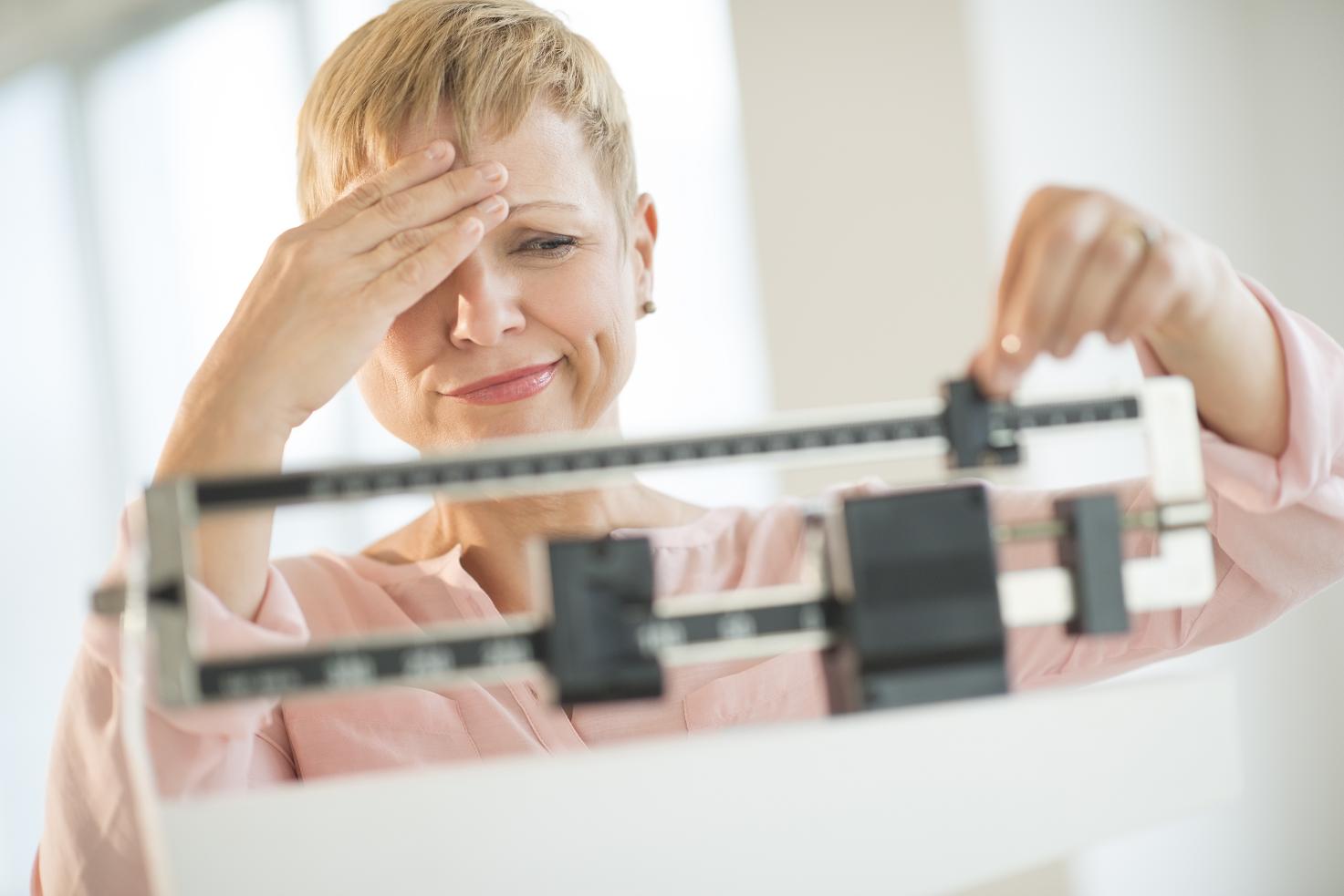 kaalulangus ja oksudatiivne stress slimming tips