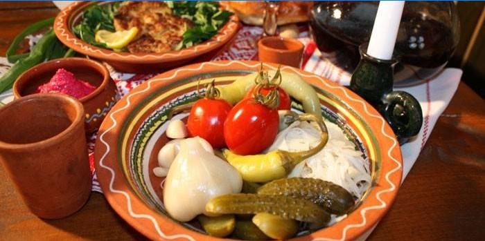 kaalulanguse napunaited ja toidud