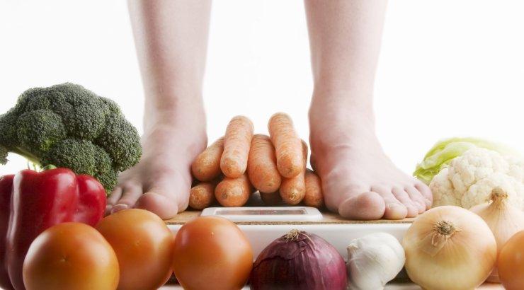 kaalulanguse viga maksimaalne rasva kadu kuu jooksul