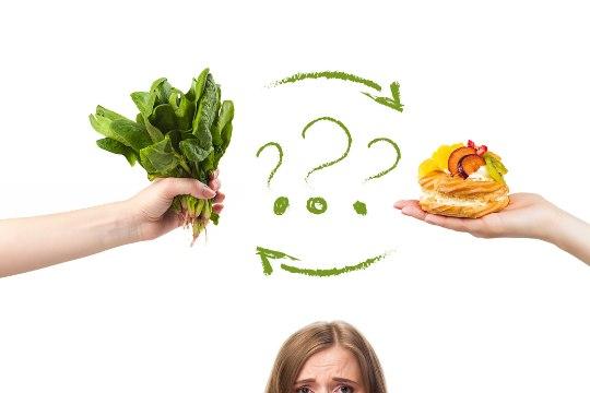 mis toitu on hea poletada keha rasva