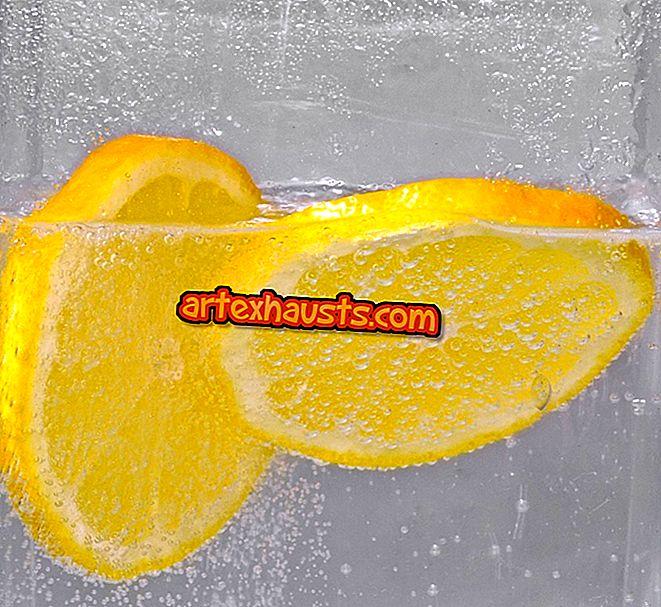 sidruni vee kaalulanguse kasu tervisele jigsaw slimming
