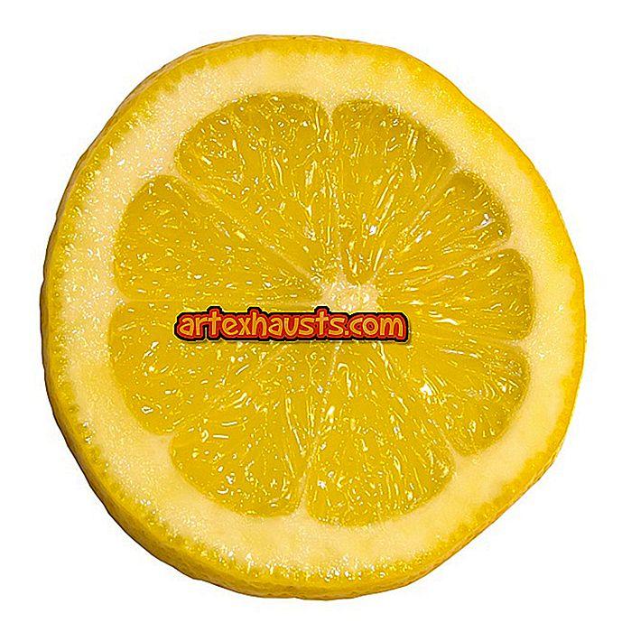 sidruni vee kaalulanguse kasu tervisele hill sprint rasva kadu