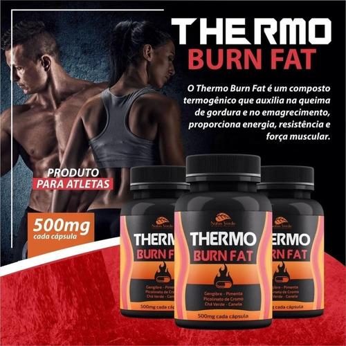 thermo fat burner lt keha poletab rasva une ajal