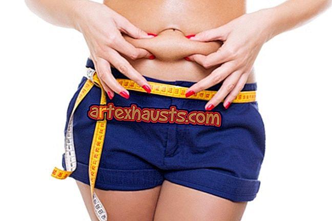 soomine rasva poletamiseks ei lihaste