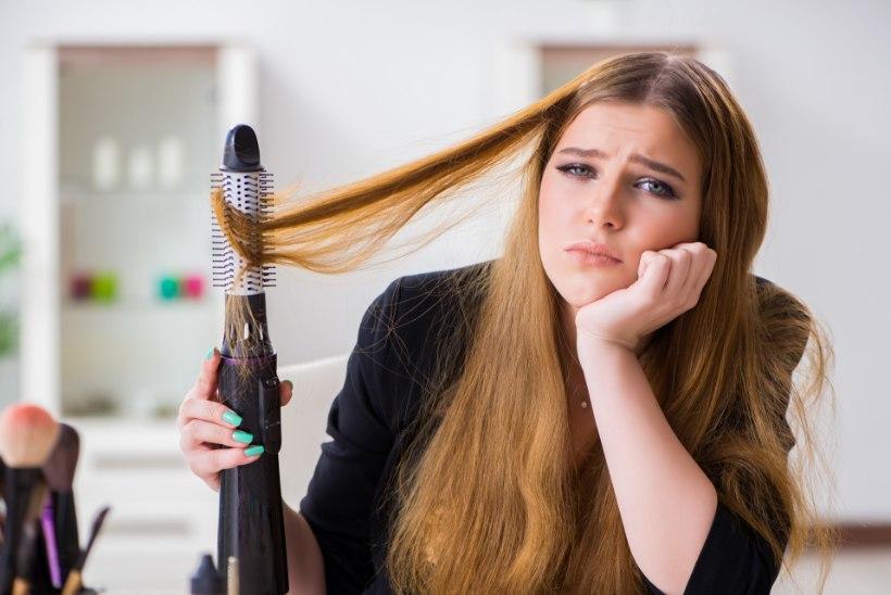 miks juuksed langevad kaalulanguse ajal valja sonic fat burner