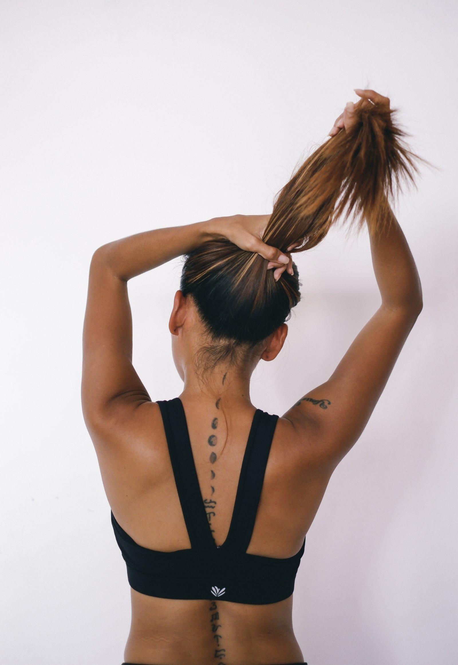 miks juuksed langevad kaalulanguse ajal valja kaalulangus teeb sa vanemad